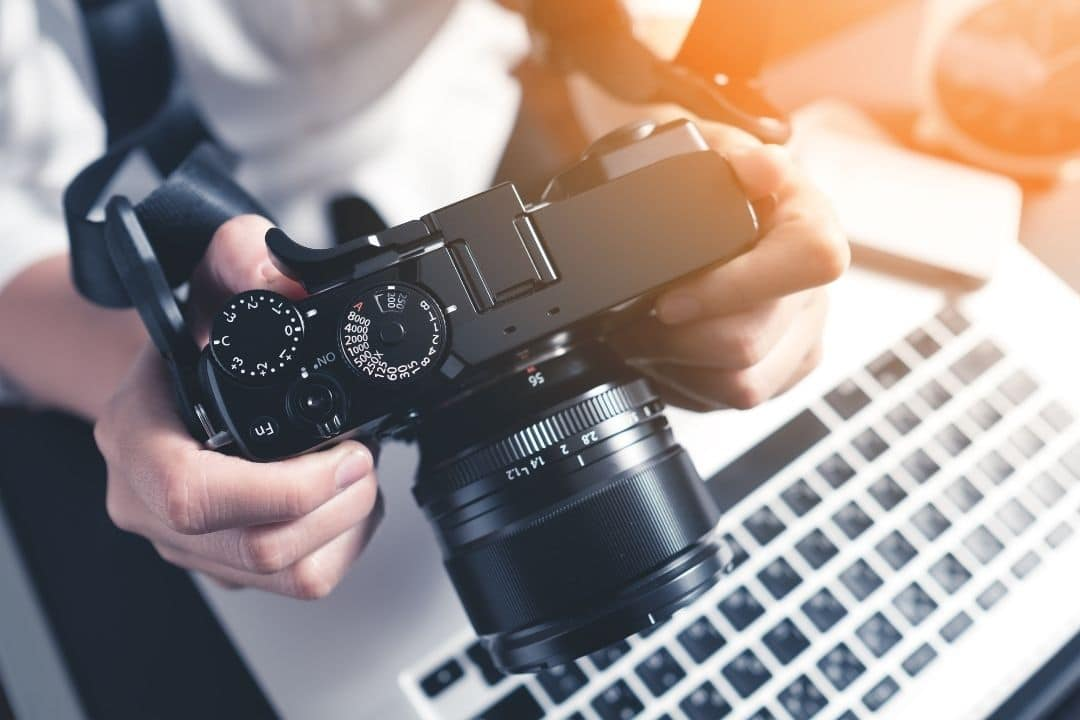 Uscita fotografica
